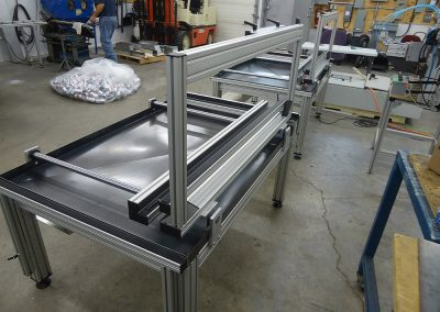 Item Extruded Aluminum