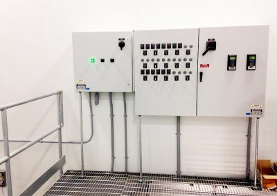 Electrical Maintenance Services