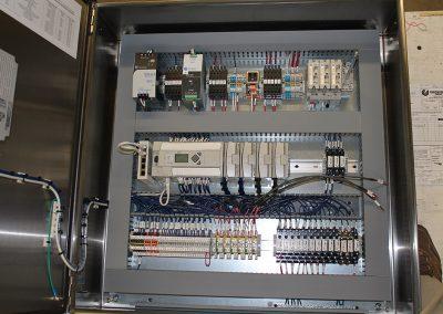 Industrial Controls