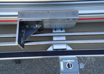 Item Extruded Aluminum