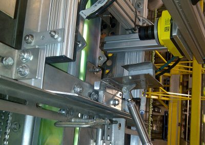 Robotics and Vision Systems